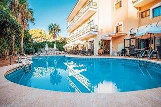 Hotelbild von Hostal Villa Rosa