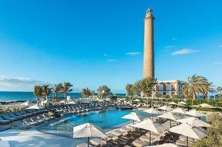 Hotelbild von IFA Faro by Lopesan Hotels