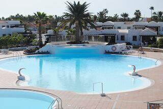 Hotelbild von Club Maspalomas Lago