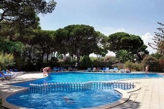 Hotelbild von Blaumar Blanes