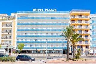 Pi-Mar Hotel & Spa