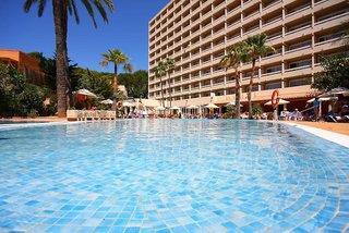 Hotelbild von Valentin Reina Paguera Hotel - Erwachsenenhotel