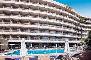 Hotelbild von Be Live Adults Only Costa Palma - Erwachsenenhotel ab 17 Jahren