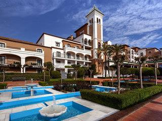 Hotelbild von Barcelo Isla Canela