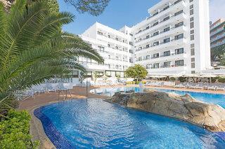 Hotelbild von HSM Madrigal