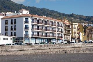 Castillete 3*, Santa Cruz de la Palma ,Španielsko