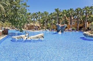 Hotelbild von Playacapricho
