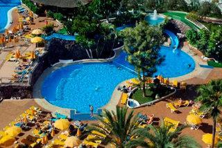 Hotelbild von Spring Hotel Bitacora