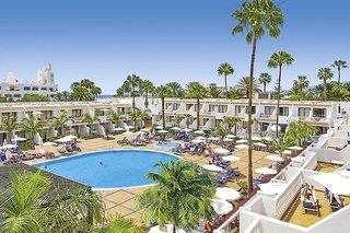 Hotelbild von allsun Hotel Los Hibiscos
