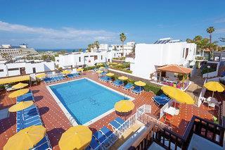 Hotelbild von Paraiso del Sol