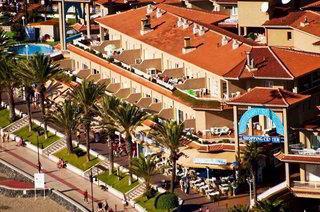 Hotelbild von Vistasur