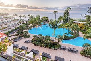 Hotelbild von Pestana Carlton Madeira