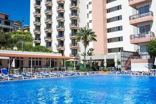 Hotelbild von Dorisol Mimosa