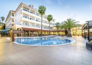 Hotelbild von Galo Resort Hotel Galosol