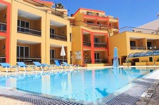 Hotelbild von Roca Mar Lido Resorts - Hotel Cais da Oliveira