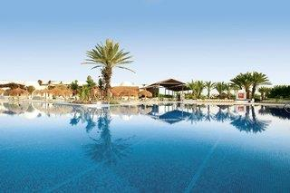 Hotelbild von Seabel Rym Beach
