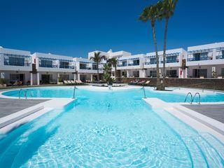 Hotelbild von Club Siroco App. & Serenity Area Erwachsenenhotel