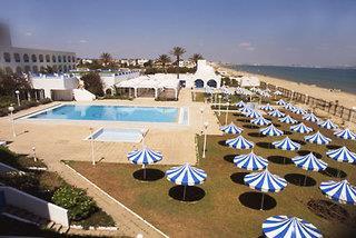 Hotelbild von Ezzahra Dar Tunis