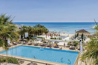 Hammamet Beach by Magic Hotels 3*, Hammamet ,Tunisko