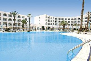 Vincci Nozha Beach Resort & Spa - Hammamet