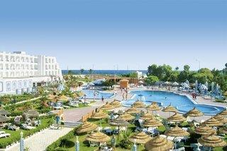 Palmyra Holiday Resort & Spa - Skanes (Monastir)