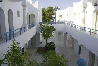Hotelbild von My Hotel Garden Beach