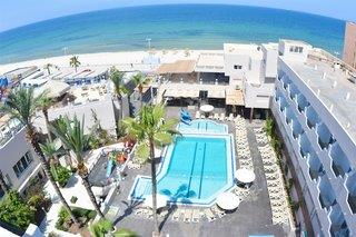 Karawan Beach & Resort 3*, Sousse ,Tunisko