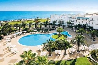 Hotelbild von Iberostar Kantaoui Bay