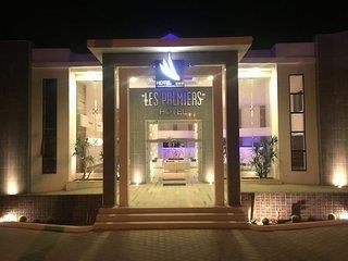 Hotelbild von Les Palmiers