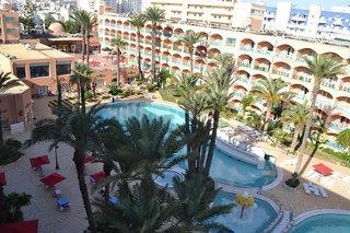 Hotel Marabout 3*, Sousse ,Tunisko