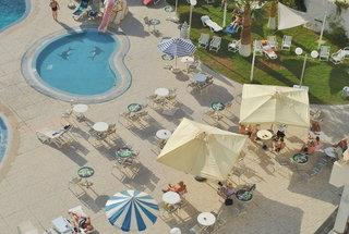 Monastir Center 3*, Monastir ,Tunisko
