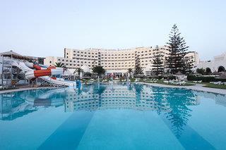 Tej Marhaba Hotel 4*, Sousse ,Tunisko