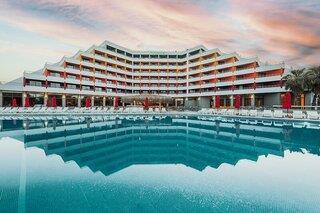 Hotelbild von Aska Grand Prestige Hotel & SPA