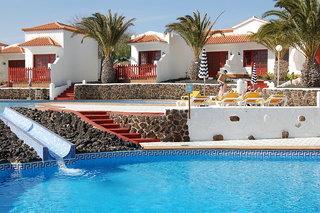 Hotelbild von Castillo Beach