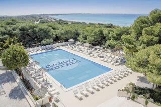 Hotelbild von Ecoresort Le Sirene