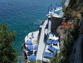 Miramalfi 4*, Amalfi ,Talianske ostrovy