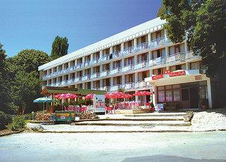 ELEMENT Design Hotel  1