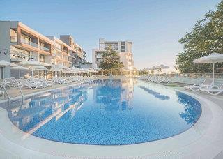 Hotelbild von SENTIDO Marea