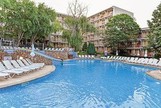 Hotelbild von Vita Park Hotel & Villas