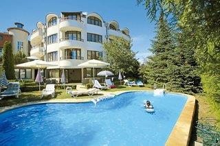Villa Albatros in Sveti Konstantin, Bulgarien