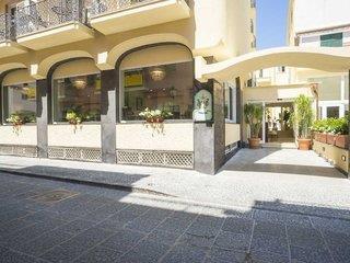 Bristol Terme Ischia Porto 3*, Ischia Porto (Insel Ischia) ,Taliansko