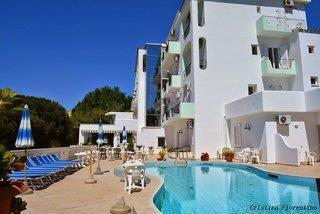 Hotelbild von La Ginestra
