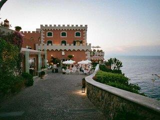 Hotelbild von Mezzatorre Resort & Spa