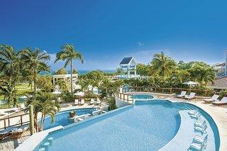 Hotelbild von Sandals Ochi Beach Resort