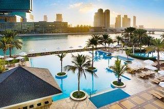 Hotelbild von Beach Rotana Abu Dhabi