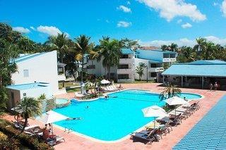 Hotelbild von Sunscape Puerto Plata Dominican Republic
