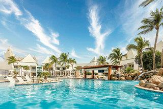 Hotelbild von The Mill Resort & Suites Aruba demnächst Courtyard by Marriott
