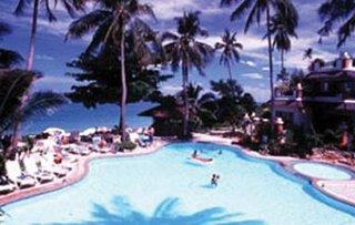 Aloha Resort 4*, Lamai Beach (Insel Koh Samui) ,Thajsko