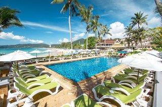 Hotelbild von Beyond Resort Karon - Erwachsenenhotel ab 18 Jahren