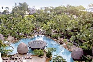 Hotelbild von Mövenpick Resort & Spa Karon Beach